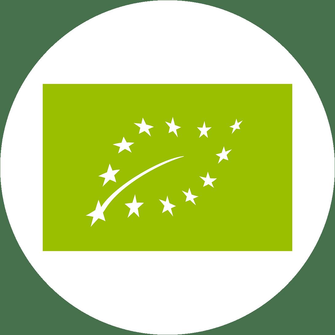 Les petites cigognes _ Labels produits _ Bio Europe