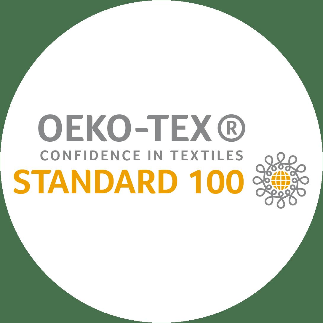 Les petites cigognes _ Labels produits _ OEKO-TEX