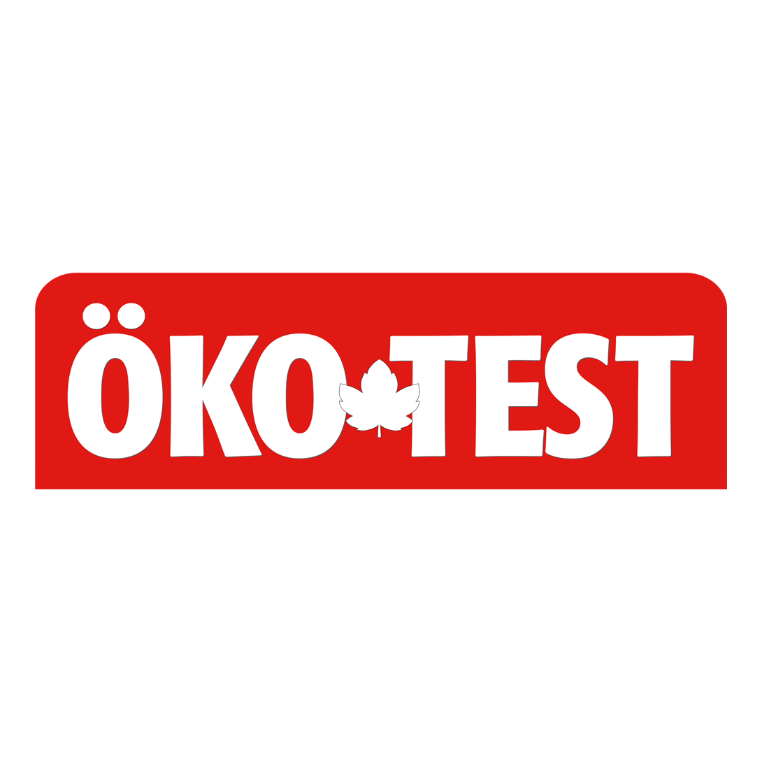 Les petites cigognes _ Labels produits _ OKO TEST