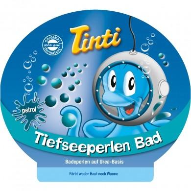 Perles des profondeurs pour le bain - 80g - Tinti