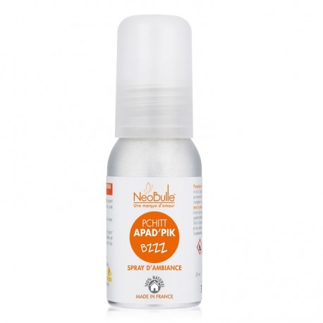 Spray d'ambiance Moustiquaire 50ml - Néobulle