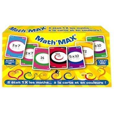 Math'Max