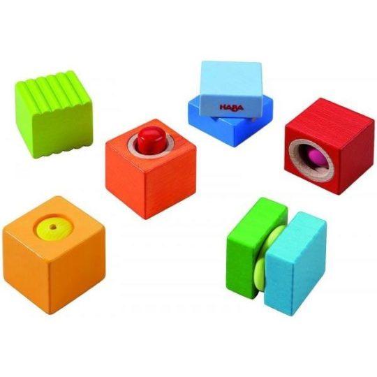 Blocs découverte - Haba