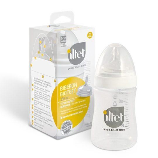 Biberon Bioteet® 230ml