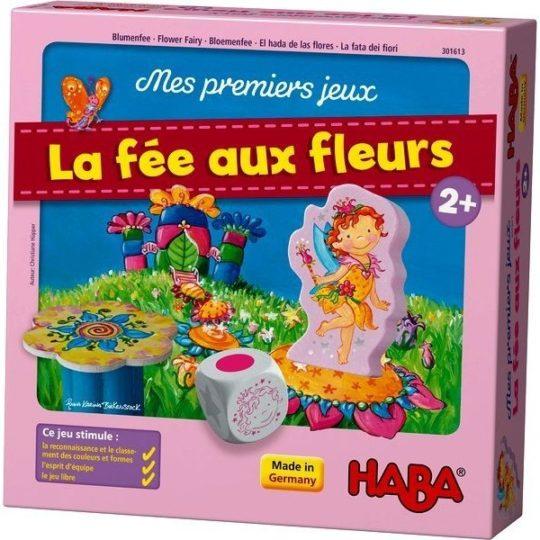 La fée aux fleurs - Haba