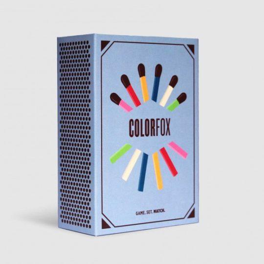 Colorfox - Helvetiq