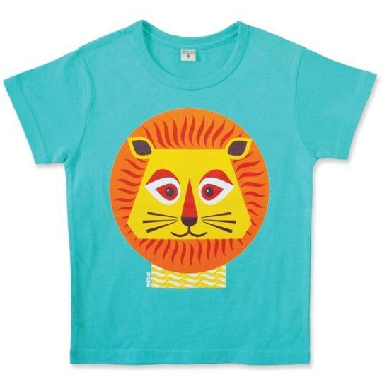 T-shirt - Coq en pâte