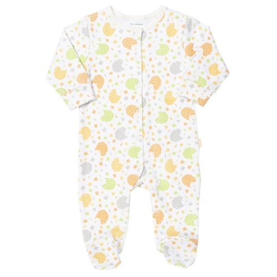 Pyjama en coton bio 0/3 mois - Kite