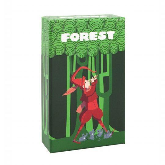 Forest - Helvetiq