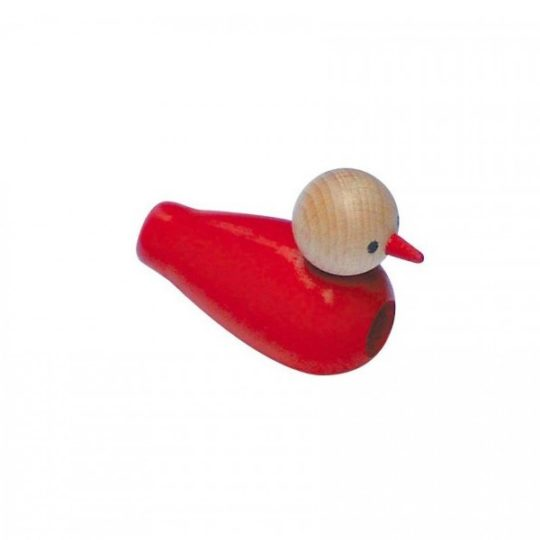 Oiseau siffleur - Jurabuis