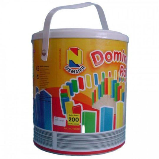 Domino Rallye - Nemmer