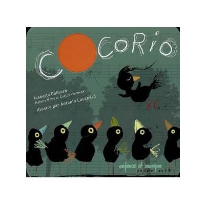 Cocorio