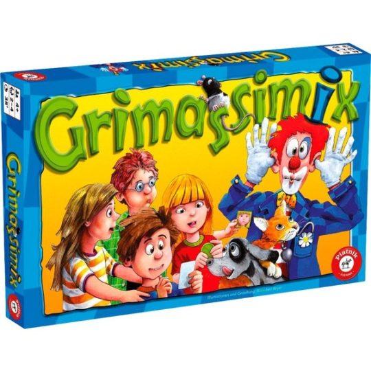 Grimassimix - Piatnik