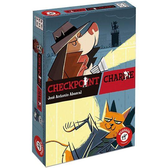 Checkpoint Charlie - Piatnik