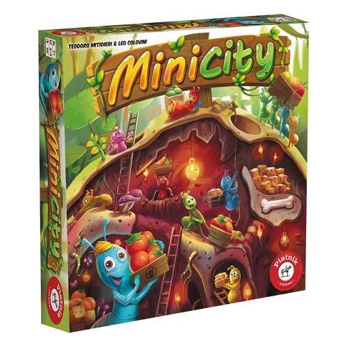Minicity - Piatnik