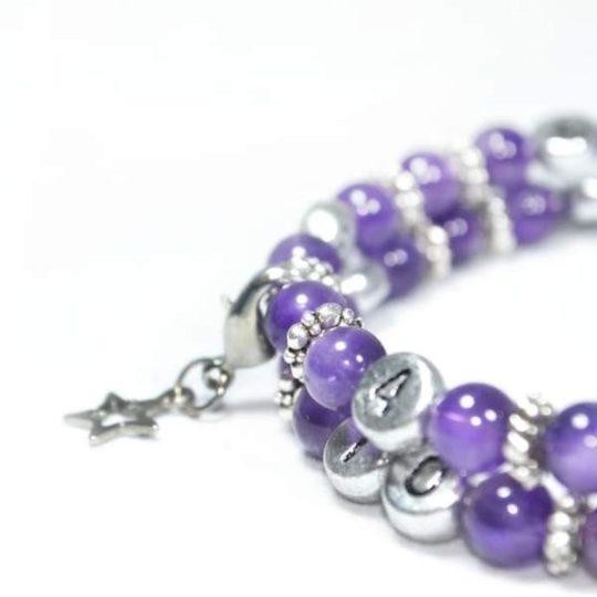 Bracelet d'allaitement - Irréversible Bijoux