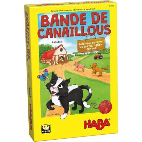 Bande de canaillous - Haba