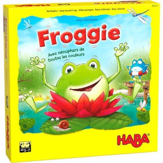 Froggie - Haba