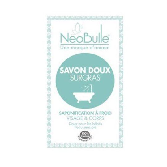 Savon Doux Surgras - Néobulle