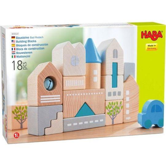 Blocs de construction Bad Rodach - Haba