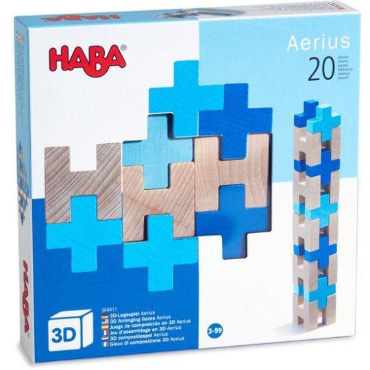 Jeu d'assemblage en 3D Aerius - Haba
