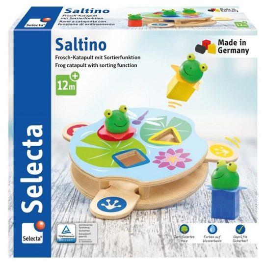 Saltino - Selecta