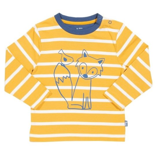 T-shirt manches longues Dino - Kite kids