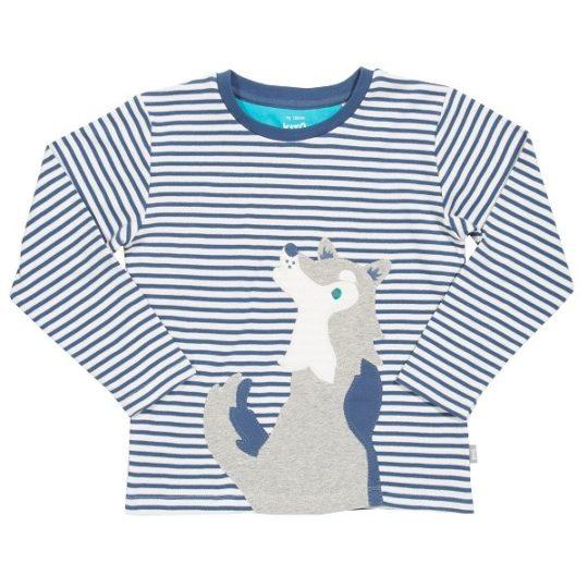 T-shirt Loup - Kite Kids