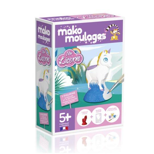 La licorne - Mako moulages