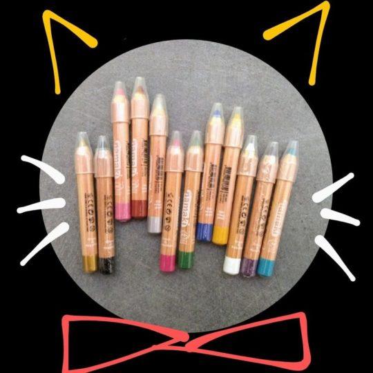 Crayon de maquillage - Namaki