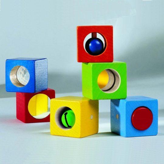 Cubes-éveil