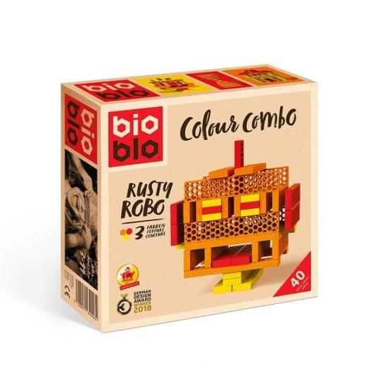 MINI BOX 40 BRIQUES - Bioblo