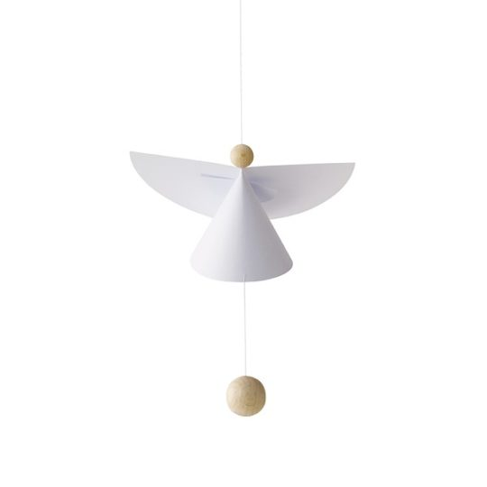 Mobile Ange (en carton) - Flensted Mobiles