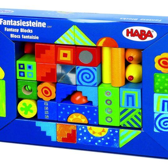 Blocs fantaisie Haba
