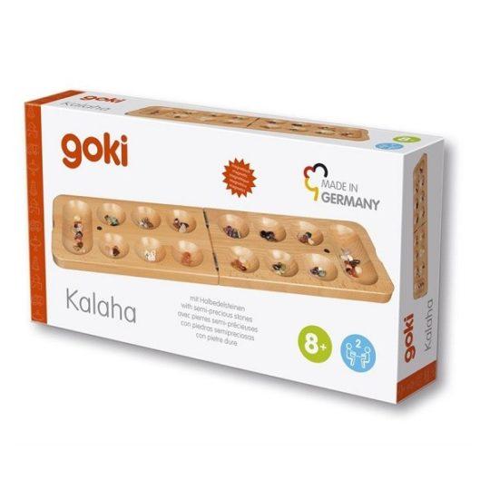 Kalaha - Goki