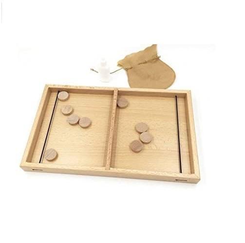Table à l'élastique - Chavet