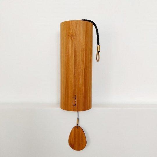 Carillon musical en bambou ARIA - Koshi