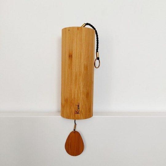 Carillon musical en bambou TERRA - Koshi