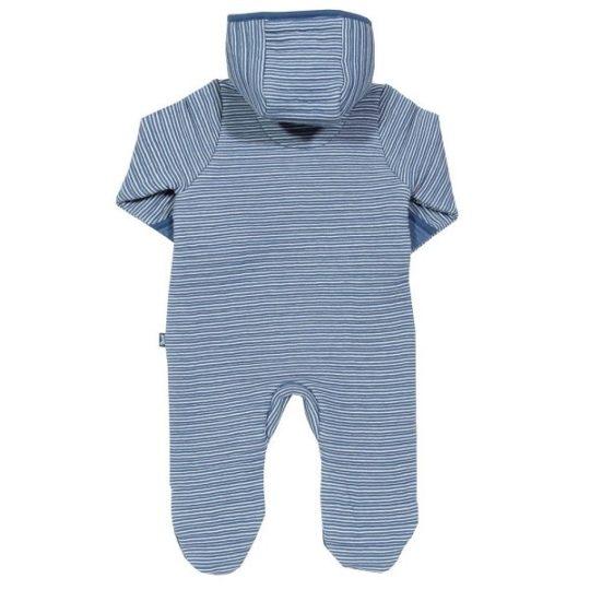 Sur-pyjama en coton bio 0/3 mois - Kite kids