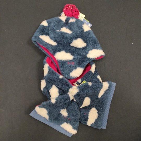 Bonnet & écharpe 0/12 mois - Kite