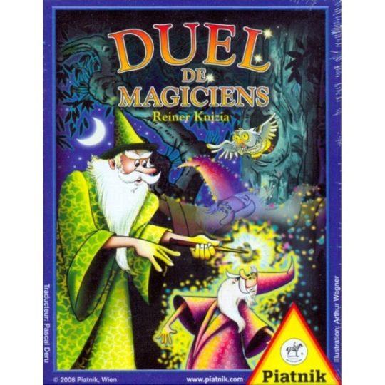 Duel de magiciens - Piatnik