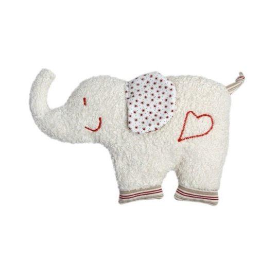 Doudou Eléphant - Efie